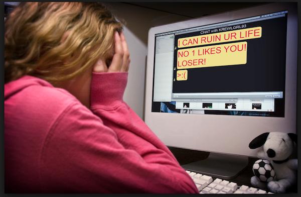 ilustrasi cyberbullying ©dbadocket.org