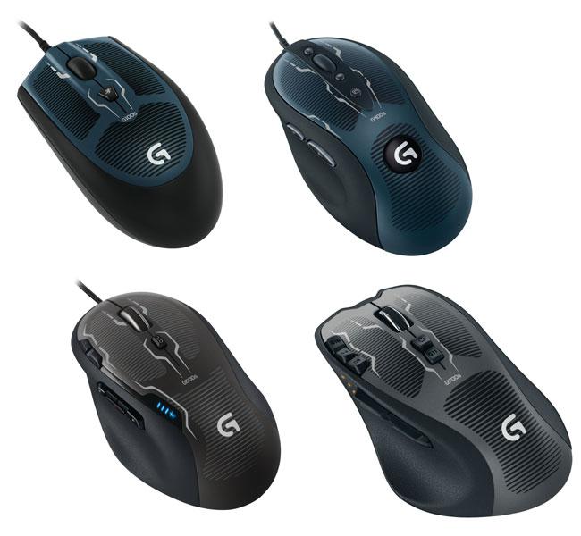 logitech  Mouse ©anandtech.com
