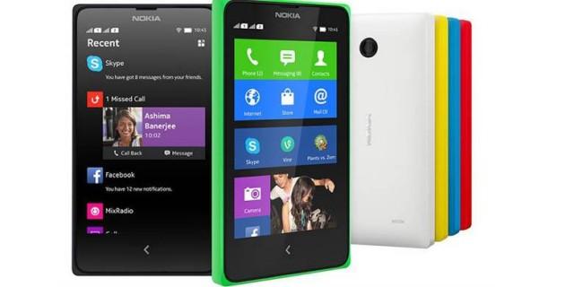 Nokia X. ©http:sidomi.com