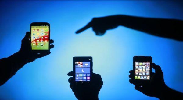 Ini Faktor-Faktor Smartphone Laris di Pasaran ©Reuters