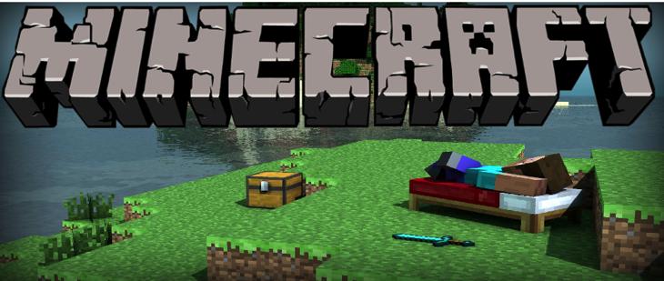 Minecraft ©lazygamer