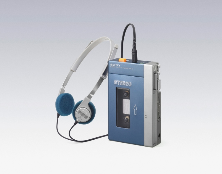 Walkman ©theverge.com
