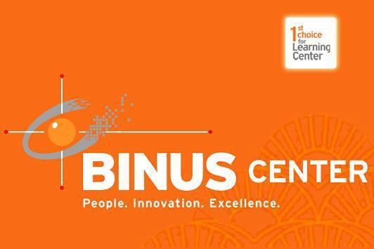 binus centre